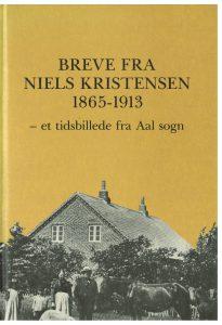 Breve fra Niels Kristensen