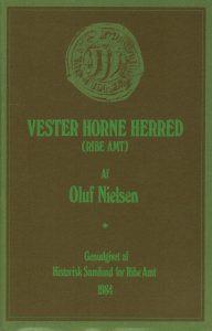 Vester Horne